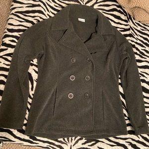 Columbia pea coat